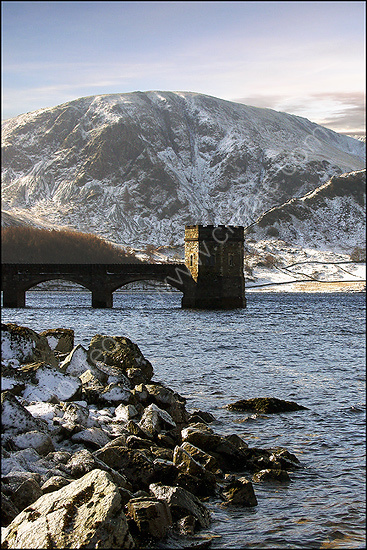 Haweswater Reservoir Tower