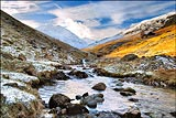Catstycam and Glenridding Beck.
