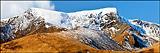 Twin summits of Blencathra