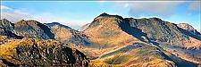 Bowfell Range