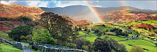 Kentmere Rainbow