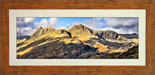 Langdale Pikes and Pavey Ark
