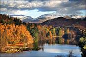 Tarn Hows in Autumn 4