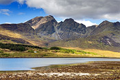 The mighty Blaven