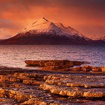 Elgol on the Isle of Skye
