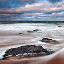 Red point, Wester Ross, Scottish Highlands