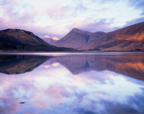'Loch Etive'