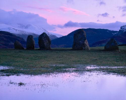 'Castlerigg Stone Circle'