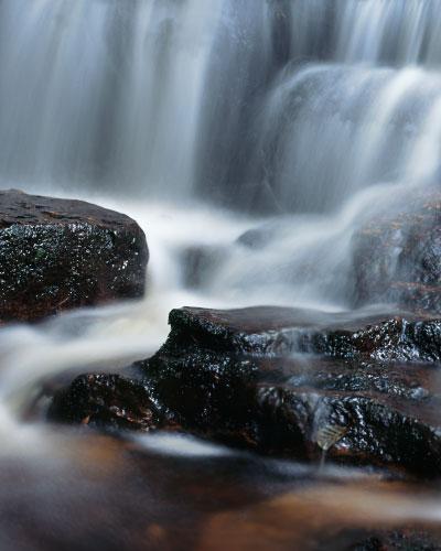 'Mini Falls'