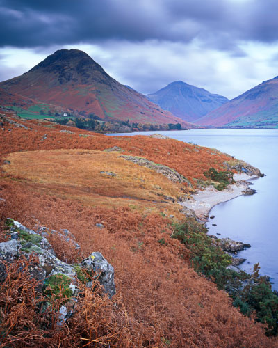 'Wastwater'