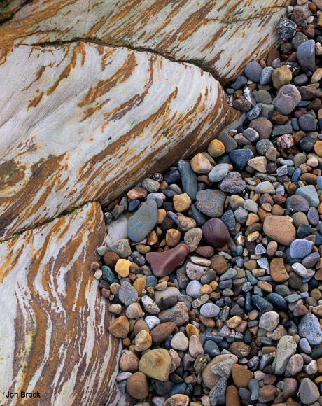 'Pebbles'
