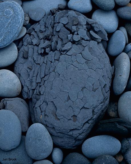 'Shattered Rock'