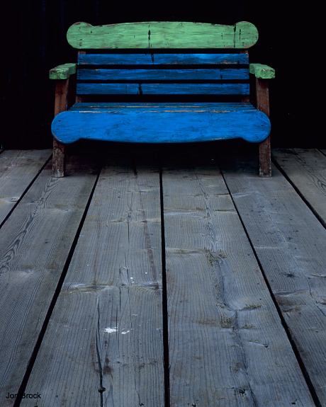 'The Bench'