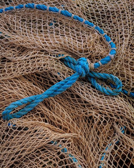 'Fishing nets'