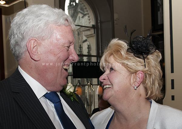 David & Wendy