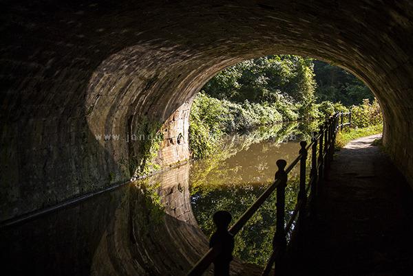Canal Under A36 Bath