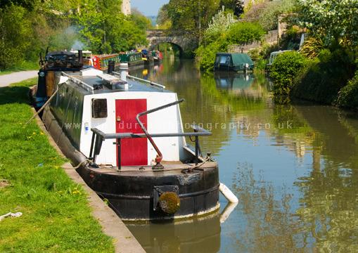 K & A  Canal Bath