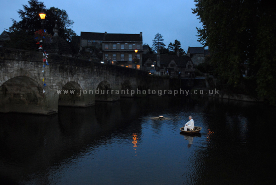 Night on The Avon