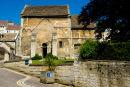 The Saxon Church