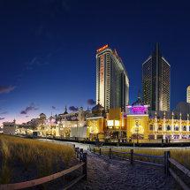 Atlantic City, USA.