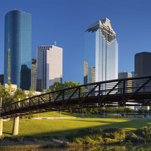 Houston, USA.