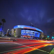 Los Angeles, USA.
