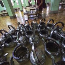 Bago, Myanmar.