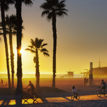 Santa Monica, USA.