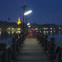 Mandalay, Myanmar.