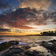 Kona, Hawaii.