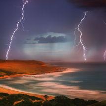 Wild Coast, South Africa.