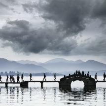 Hangzhou, China.