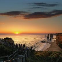 Twelve Apostles, Australia.