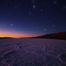 Death Valley National Park, USA.