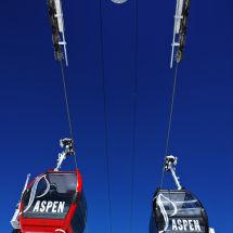 Aspen, USA.