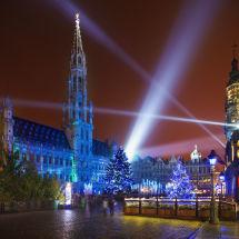 Brussels, Belgium.
