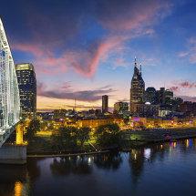 Nashville, USA.