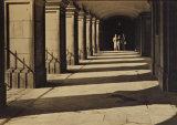 Hampton Court - 1938