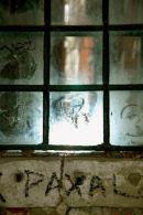 Dusty Window,Venice