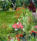Pascale's Garden