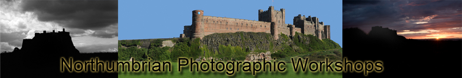 Northumbrian Photographic Workshops