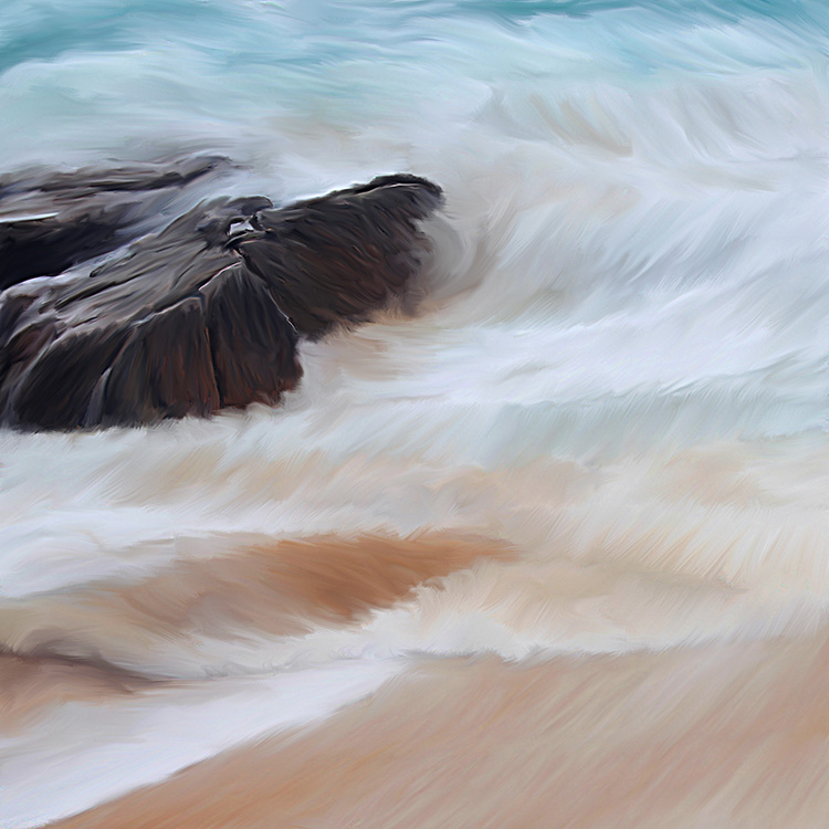 Flow 2 (Painting)