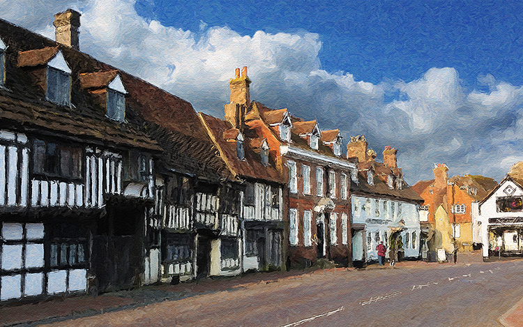 Old High Street
