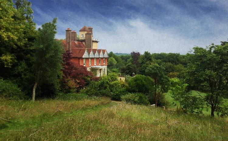 Standen House