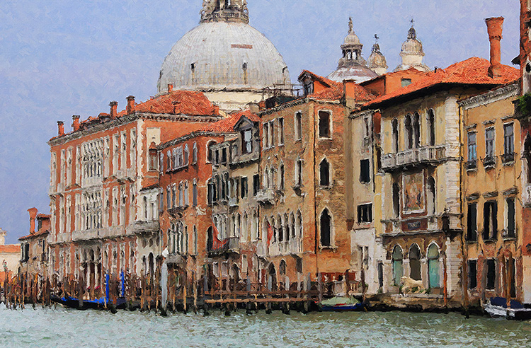 Venice Waterfront