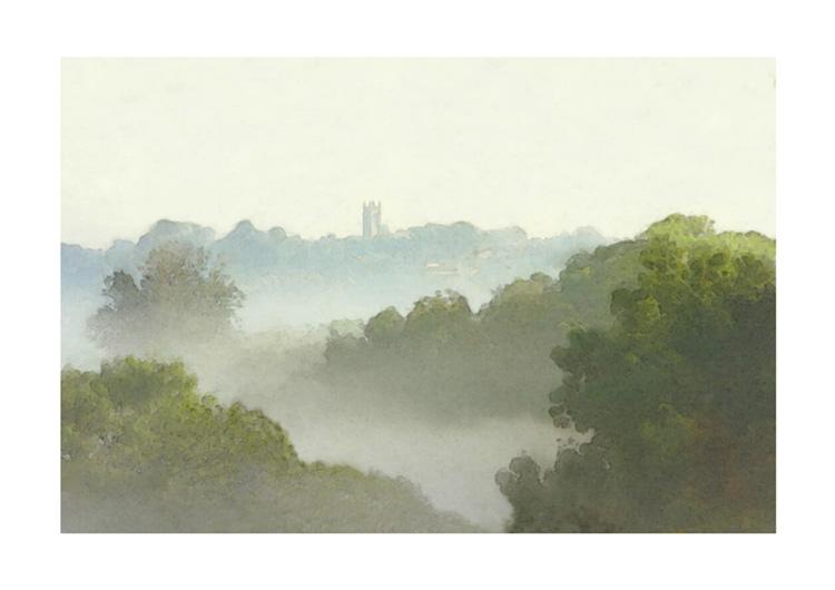 St Swithuns - September Morning