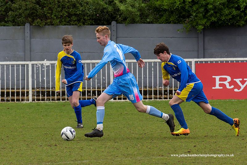 Surrey Youth league final 2015 Doverhouse Lions web014