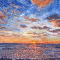 Craster Sunrise