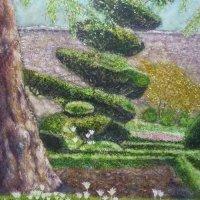 Levens Topiary