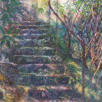 The Lowther Steps